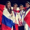 Sancaktepe Belediyespor'un Uzakdoğu sporcularından Avrupa başarısı