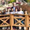 Üsküdar Belediyesi, Güzeltepe Yıldırım Beyazıd Parkı'nı yeniledi