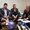 Üsküdar'ın 'Örnek Dönüşüm'ünde ilk imzalar atıldı