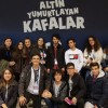 Yenilik Akademisi öğrencileri global girişimcilik haftası etkinliklerine katıldı