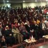 Asım'ın Beykoz'da ki nesli Milli Şairimiz Mehmet Akif Ersoy'u unutmadı