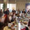 Ataşehir AK Kadınlar, Milletvekili Satır'la bayan müdürleri buluşturdu