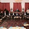 Başkan Hasan Can, Milli Görüşün efsane belediye başkanlarını buluşturdu