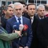Başkan Kılıç, FETÖ davasını takip etti