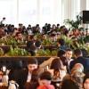 Başkan Türkmen, Üniversiteli gençlerle buluştu