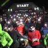 Çekmeköy'de sağlıklı yaşam için Taşdelen Ormanında gece sporu