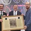 Dünyanın ilk Okçuluk AR-GE Laboratuvarı açıldı