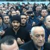 Esenlerlilerden Cumhurbaşkanı Erdoğan'a Kudüs teşekkür mektubu