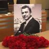 İTO Meclis üyeleri İbrahim Çağlar'ı andı