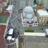 Taşdelen'de bulunan Hacı Yusuf Cebir Camii Önü Meydanı' tamamlandı