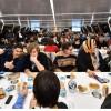 Ulusal Yetenek ve Mentor Ağı Projesi'nin yetenekli çocuklarına Boğaz gezisi