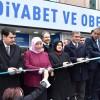 Üsküdar'da tam donanımlı Diyabet ve Obezite Spor Merkezi