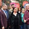 Üsküdar'da 'Temiz Sokak Projesi' ilk adımını attı