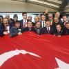 Ahmet Davutoğlu Silivri'de