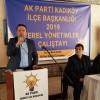 AK Parti Kadıköy, 2019 için kararlı