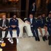 Bakan Kurtulmuş'tan Fenerbahçe'ye ziyaret