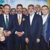 Bakan Özhaseki, Kayserili hemşerileriyle İstanbul'da buluştu
