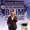 """Başkan Poyraz, """"Rabbim, nice Erbakan Hocalar yetiştirebilmeyi nasip eylesin"""""""