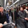 """Başkan Türkmen, """"Kısıklı Metro Durağına ring seferlerini başlattık"""""""