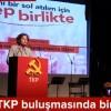 Canan Kaftancıoğlu, Gezici bir terörist çıktı (!)