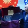 Cumhurbaşkanı Erdoğan, Marmara Üniversitesi'nin 135'inci kuruluş yıl dönümüne katıldı