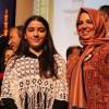 Elif Şevval Şener, 'Bir Hüzün Çöktü Yüreğime' adlı kompozisyonu ile birinci oldu