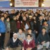 Eyüpsultan Belediyesi'nden gençlere 'Simurg Kış Gençlik Kampı'