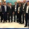 İstanbul'da ENIPE Enerji Verimli Sanayi ve Ürünler Fuarı zirvesi başladı