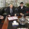 Kanal Riva projesi için imzalar atıldı