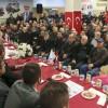 Tokatköy Halk Meclisi'ne yoğun katılım