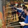 Ümraniye Belediyesi 2. Geleneksel Okçuluk Yarışmasında ödüller sahiplerini buldu