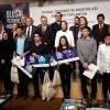 """Üsküdar Üniversitesi'nde """"Ulusal Yetenek Ve Mentor Ağı Projesi"""" töreni"""
