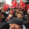 Üsküdarlı yüzlerce gönüllü vatandaş, 'Türk Ordusu'na katılmak istiyor!