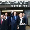 15 Temmuz kahramanı bir sağlık kuruluşu: Academic Hospital