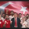 "ASKİ Spor'dan Afrin'e mesaj: ""Bu Vatan Bizim"""
