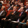 Avrasya Üniversiteler Birliği-EURAS- Başkanı Mustafa Aydın, zirveye ev sahipliği yaptı