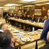 """Başkan Can, """"Bu ülkede 80 yılda yapılamayanları 15 yılda AK Parti hükümeti yaptı"""""""