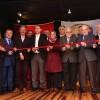 Beykoz Vakfı, yeni çehresiyle açıldı