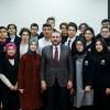 Çekmeköy Belediyesi Açık Fikir Platformu'ndan meclis ve genel merkez ziyareti