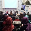 Çekmeköy'de 'Şiirlerle Kudüs Özlemi'