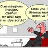 CHP'nin dikili taşı (!)