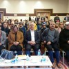 İstanbul'un AK Kadınlarına moral kampı
