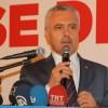 """Mustafa Ataş, """"15 Temmuz'da millet olma bilinci yeniden keşfedildi"""""""