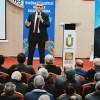 """Başkan Türkmen, """"Asrın mührü Çamlıca Camii'dir"""""""
