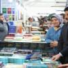 Üsküdar Belediyesi  4'üncü Üsküdar Kitap Fuarı'na yoğun ilgi vardı