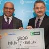 Yeşilay ile Turkcell arasında 'Gücünü iyilik için kullan' imzası