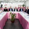 Anadolu Yakası Belediye Başkanları Tuzla'da bir araya geldi
