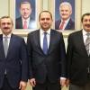 Aydoğan Ahıakın, Kadıköy İlçe Başkanı