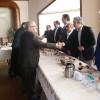Başkan Can, il dernek başkanlarıyla buluştu