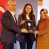 Başkan Neslihan Yurtdagül'ün '8 Mart Dünya Kadınlar Günü' açıklaması